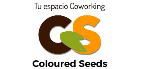Coloured Seeds Coworking Space