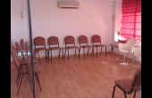 Sala123, Sala terapias clases cursos