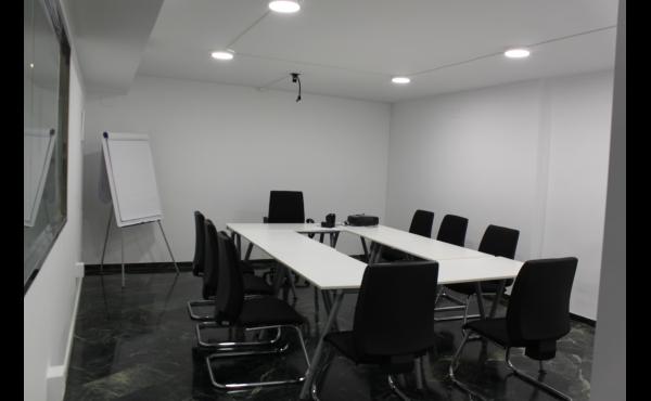 Centro de Negocios IEM
