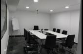 Sala125, Centro de Negocios IEM