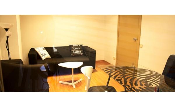 Sala de reunión para terapias