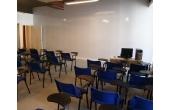 Sala138, EFI, Escuela de Formación Internacional