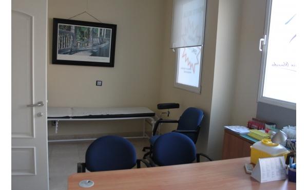 Uno de los Despachos