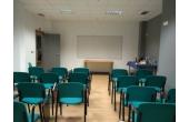Sala161, Sala o Aula de Formación en Valladolid