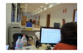 Sala162, Coworking La Casa Habitada