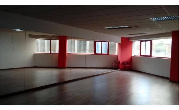 Escuela de danza Pasión Dance en Madrid