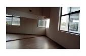 Sala de 40 m2.