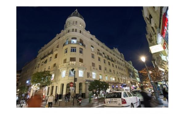 Salón de Juntas en Madrid-Centro