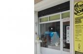 Sala177, Local con despacho terapéutico y sala polivalente
