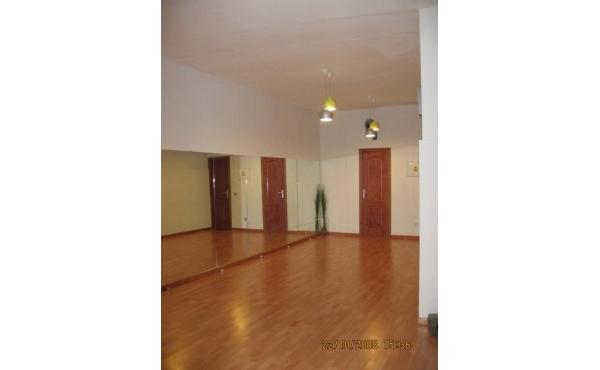 Escuela Danza Oriental Cristina Gadea