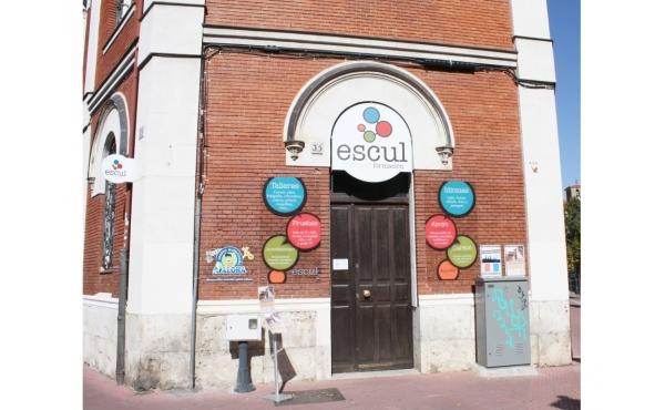 ESCUL Centro de formación