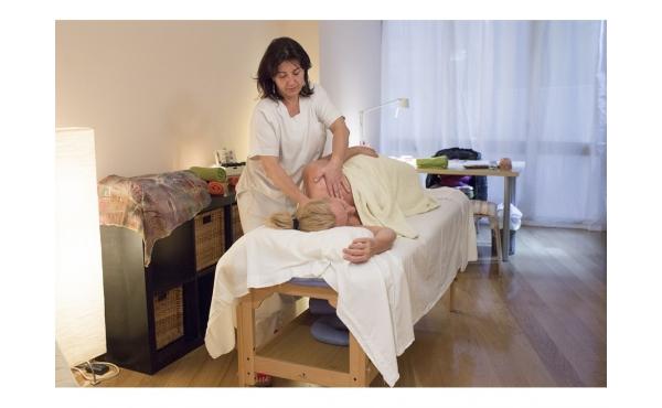 Salas de masajes, terapias, yoga y actividades