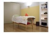 espacio para terapias