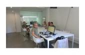 Sala de coworking start2bee