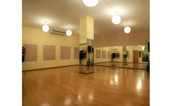 Dance Maniacs Gracia Virreina