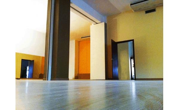 Sala 1 + Sala 2a