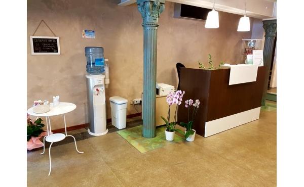 Sala para terapias en Barcelona