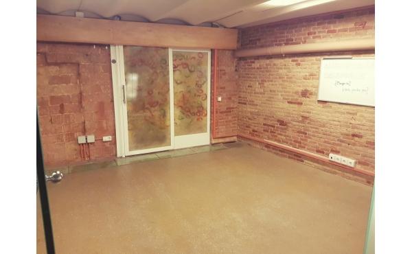 Sala 4 (Espacio para realizar clases de yoga o meditación)