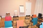 Sala para talleres o conferencias