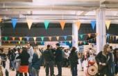 Showroom y espacio para eventos