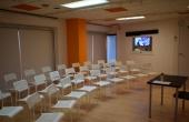 Sala248, Escuela Formación Embajadores