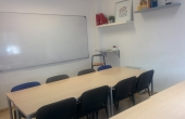 Sala254, Academia Auma