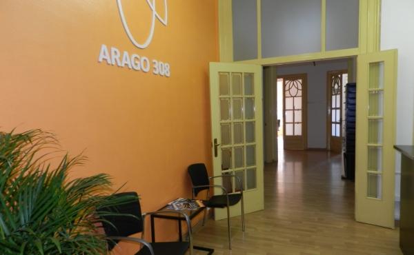 ARAGO 308