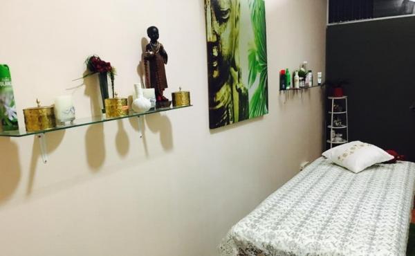 Cabina para masajes Valencia
