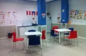 Sala270,  Valdebernardo aulas