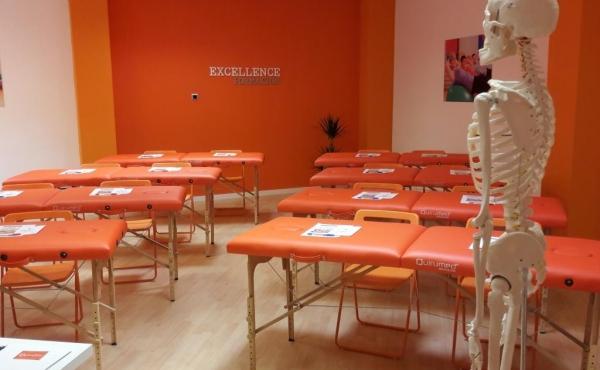 Excellence Formación + Salud