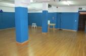 Sala294, Artes Escénicas La Lavandería