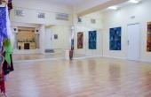 Sala308, Academia de Danza Oriental Sahra Ardah