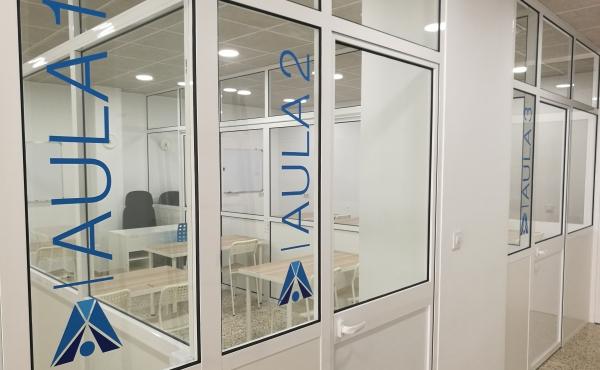 Atrium Centro de Estudios