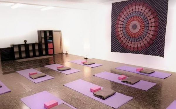 Shankari Yoga Madrid