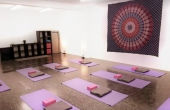Sala393, Shankari Yoga Madrid