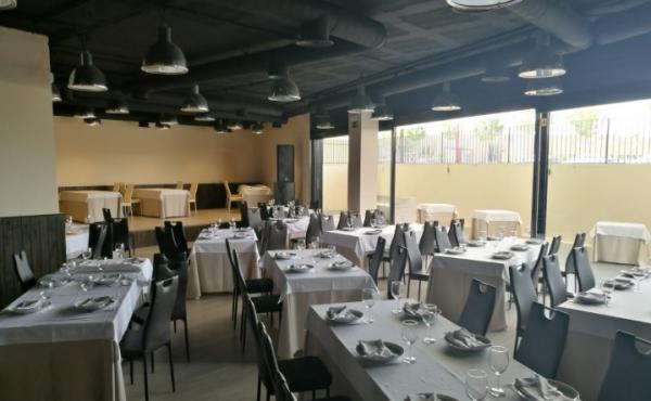 Bolerio Show Restaurant Afterwork