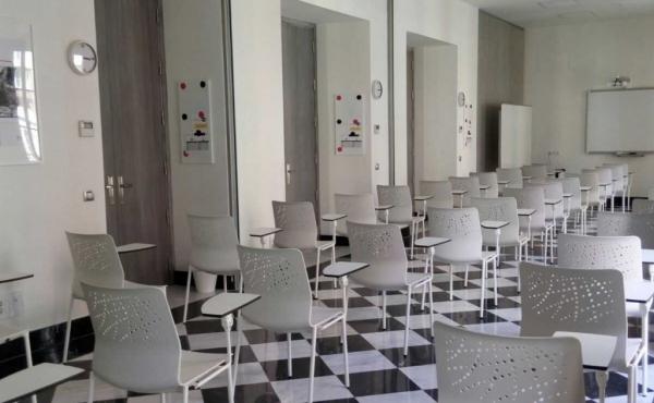 Alquiler de salas y espacios en centro histórico Málaga