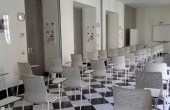 Sala397, Alquiler de salas y espacios en centro histórico Málaga