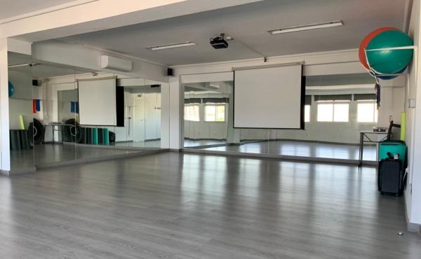 Sala Multiusos Vicálvaro - Coslada