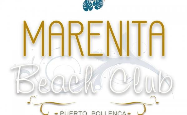 Marenita Beach Club