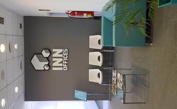 Inn Offices Sevilla Este