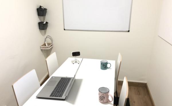 Zona Autónoma Coworking