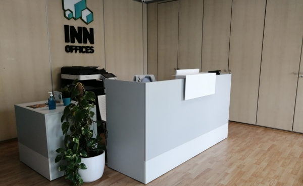 Inn Offices Aljarafe